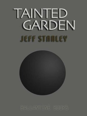 cover image of Tainted Garden